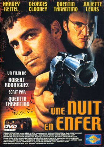 Une nuit en enfer (1996) FRENCH preview 0